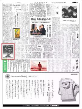 マグナ日経突出広告