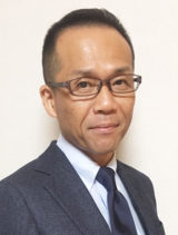 代表取締役社長 澤渡 五郎
